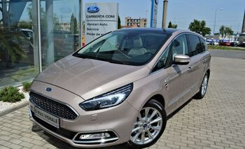 Ford S-Max VIGNALE : Ford S-Max