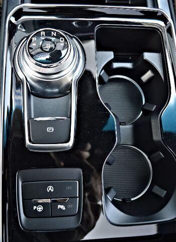Ford Edge ST-Line : Ford Edge