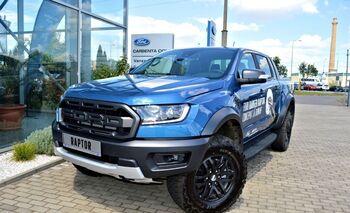 Ford Ranger Raptor - Ford Performance : Ford Ranger