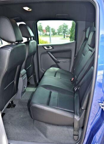 Ford Ranger Wildtrak : Ford Ranger