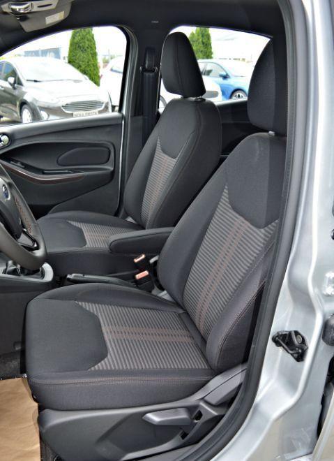 Ford KA+ ACtive : Ford KA