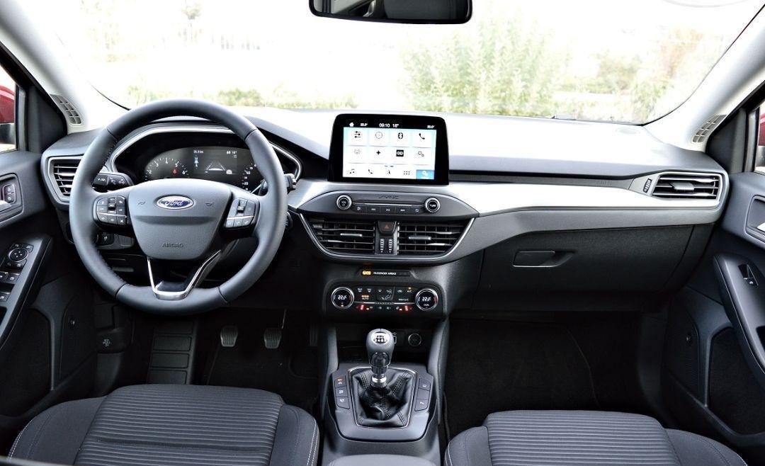 : Ford Focus