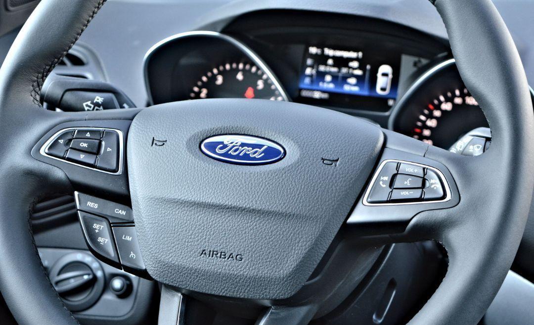 : Ford Kuga