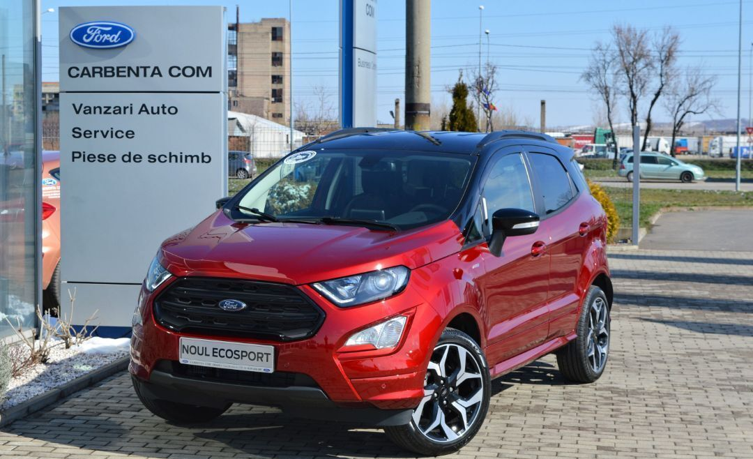 : Ford EcoSport