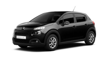 CITROEN C3 (AM24) HATCHBACK 5 USI FEEL 1.5 BLUEHDI STS 100 BVM5 EURO 6.2 : Citroen C3