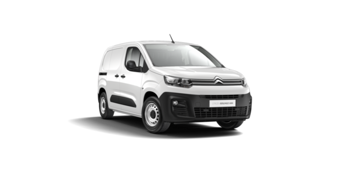 NOUL CITROEN BERLINGO VAN L1 CLUB 	1.5 BLUEHDI 100 BVM5 EURO 6.2 : Citroen Berlingo