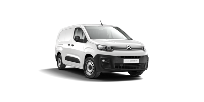 NOUL CITROEN BERLINGO VAN L2 WORKER 	1.5 BLUEHDI 100 BVM5 EURO 6.2 : Citroen Berlingo