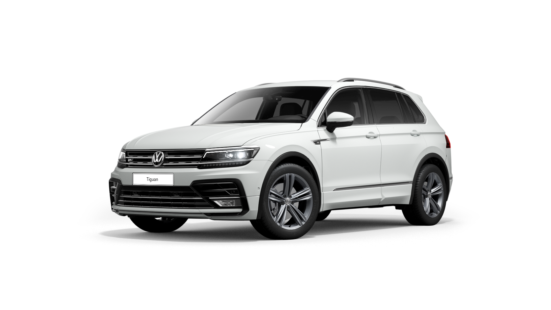 Tiguan Highline 2,0 TSI  DSG 4Mot / 190 CP/140 kW / 2.0l / Direct Shift Gearbox / 4-usi : Volkswagen Tiguan HIGHLINE