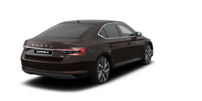 Superb iV Style / 218 CP/115 kW / 1.4l / Direct Shift Gearbox / 5-usi : Skoda SUPERB iV Style