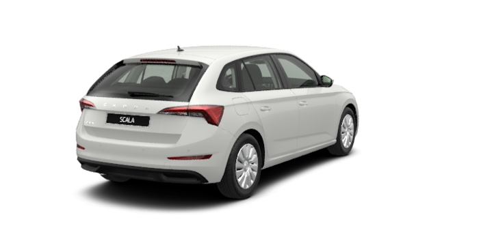 Scala Ambition 1.0 TSI DSG / 115 CP/85 kW / 1.0l / Direct Shift Gearbox / 5-usi : Skoda Scala AMBITION
