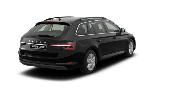 Superb Combi Ambition 1.5 TSI DSG / 150 CP/110 kW / 1.5l / Direct Shift Gearbox / 5-usi : Skoda Superb Combi Ambition