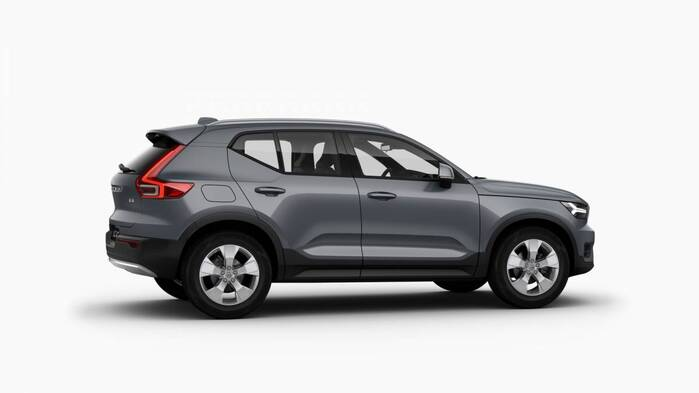 VOLVO XC40 T4 AT8 AWD : Volvo XC40