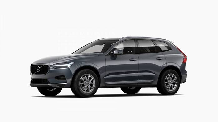 Volvo XC60 B5 (P) AT8 AWD : Volvo XC60