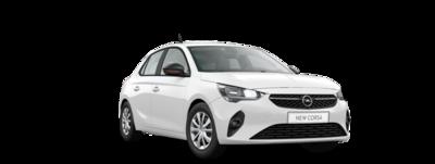 Opel Corsa Edition, F 1.2 XEL, 55 kW / 75 CP Start/Stop : Opel Corsa