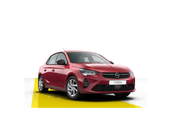 Opel Corsa Edition F 1.2 XEL,75 CP Start/Stop : Opel Corsa Edition