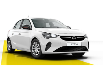 Opel Corsa Edition, F 1.2 XEL, 55 kW / 75 CP Start/Stop : Opel Corsa Edition