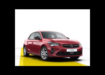 Opel Corsa Elegance, F 1.2 XEL, 55 kW / 75 CP Start/Stop : Opel Corsa Elegance