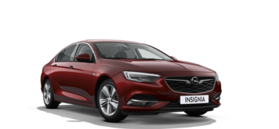 Opel Insignia Edition, 1.5 XFT, 122 kW / 165 CP Start/Stop : Opel Insignia