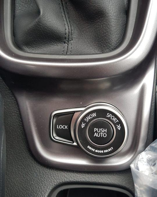 : Suzuki VITARA PASSION
