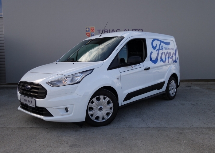 FORD CONNECT VAN TREND 1.5 TDCI 100 HP MAN VAN SWB  : Ford TRANSIT CONNECT