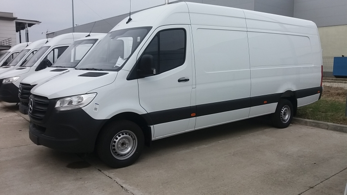 MERCEDES-BENZ SPRINTER  316 CDI Sprinter KA  : Mercedes-Benz SPRINTER