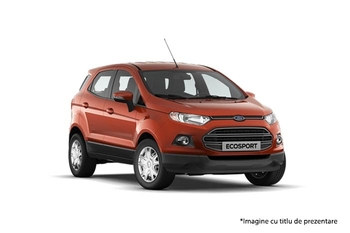 FORD ECOSPORT TREND 1.0 L ECOBOOST 125 HP MAN 5 USI  : Ford Ecosport