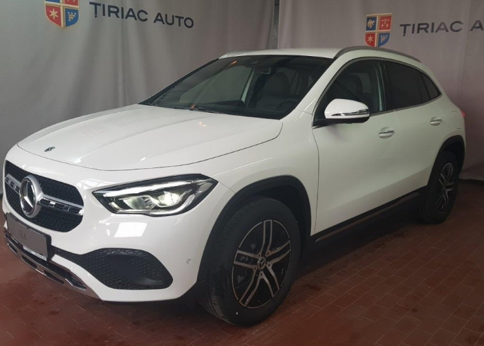 MERCEDES-BENZ GLA GLA 250 4MATIC  : Mercedes-Benz GLA