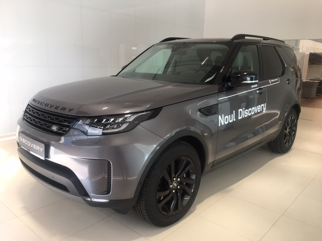 LAND ROVER Discovery Diesel New Discovery 3.0L 306CP, SE  : Land Rover DISCOVERY