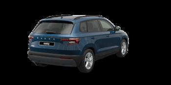 Karoq Ambition 1.5 TSI DSG / 150 CP/110 kW / 1.5l / Direct Shift Gearbox / 5-usi : Skoda KAROQ AMBITION