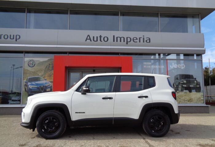 : Jeep RENEGADE