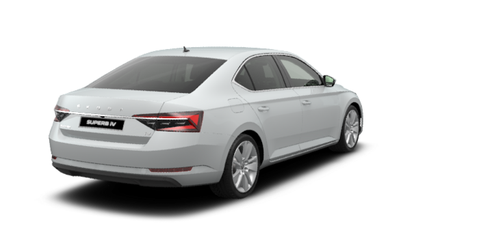 Superb iV Ambition / 218 CP/115 kW / 1.4l / Direct Shift Gearbox / 5-usi : Skoda SUPERB iV Ambition