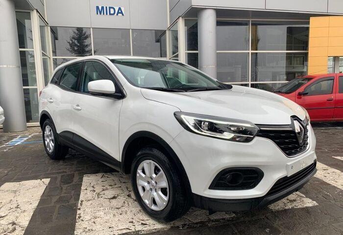 : Renault Kadjar