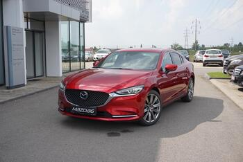 Mazda 6 TAKUMI PLUS AT6- BH 11816 : Mazda Mazda 6