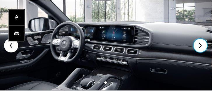 GLE 53 AMG 4MATIC Coupé - BH 12371 : Mercedes-Benz GLE
