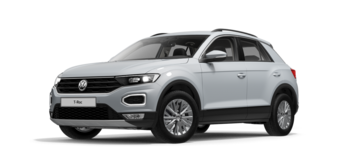 T-Roc Design 1.5 TSI DSG / 150 CP/110 kW / 1.5l / Direct Shift Gearbox / 4-usi : Volkswagen T-Roc DESIGN