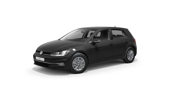 Golf Comfortline 1.0 TSI / 115 CP/85 kW / 1.0l / Manuala, 6 trepte / 4-usi : Volkswagen Golf Comfortline
