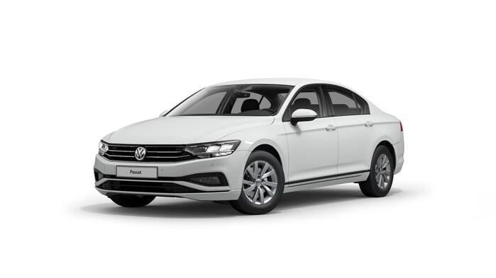 Noul Passat Advance 1.5 TSI ACT / 150 CP/110 kW / 1.5l / Manuala, 6 trepte / 4-usi : Volkswagen Passat