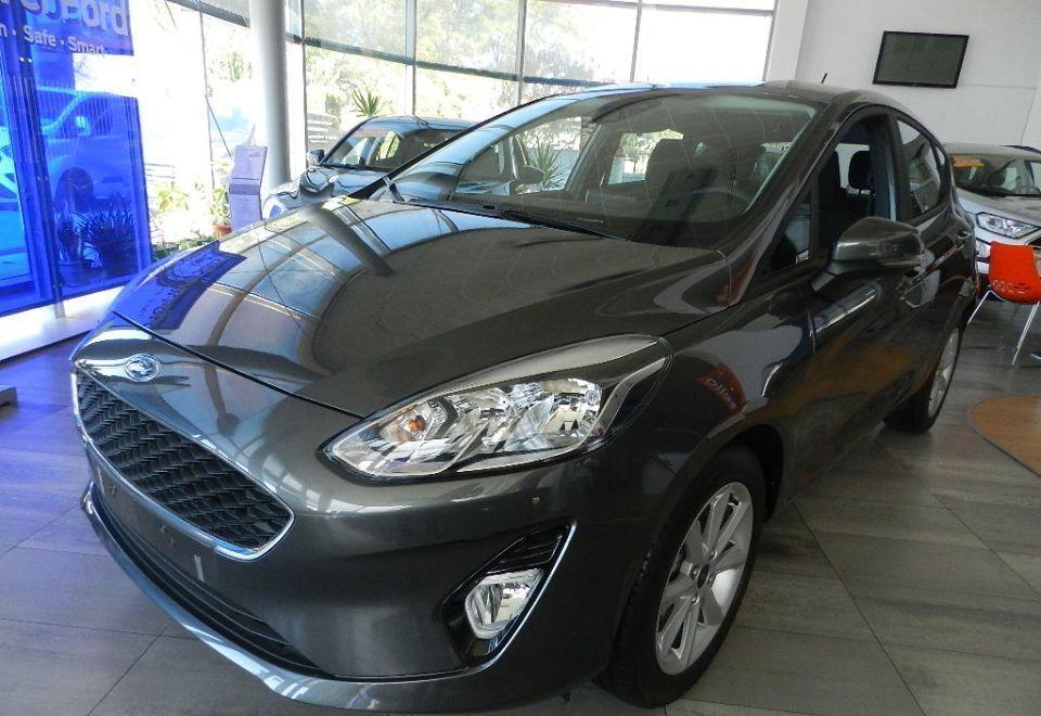 : Ford Fiesta