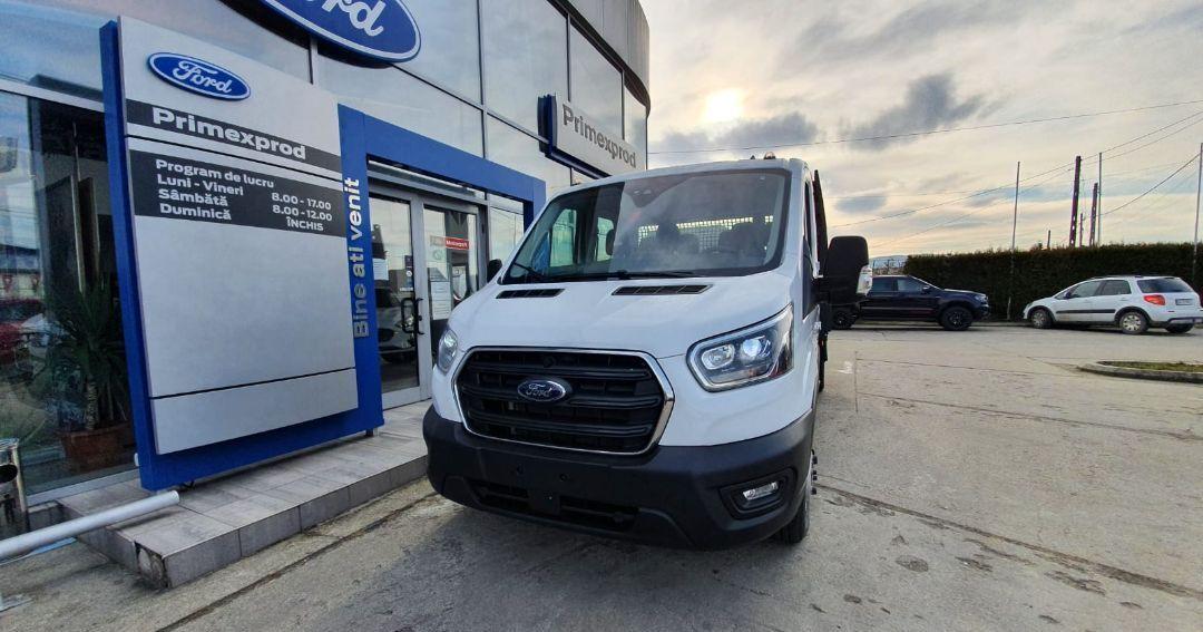 : Ford Transit