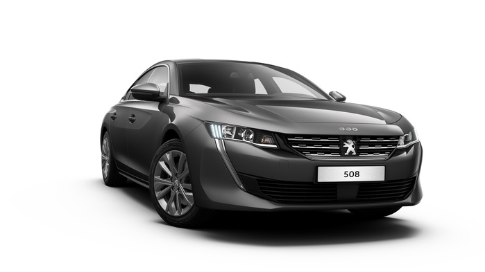 PEUGEOT NEW 508 4 USI ACTIVE 1.5 BLUEHDI STT 130 CP EAT8 EURO 6.2 : Peugeot 508