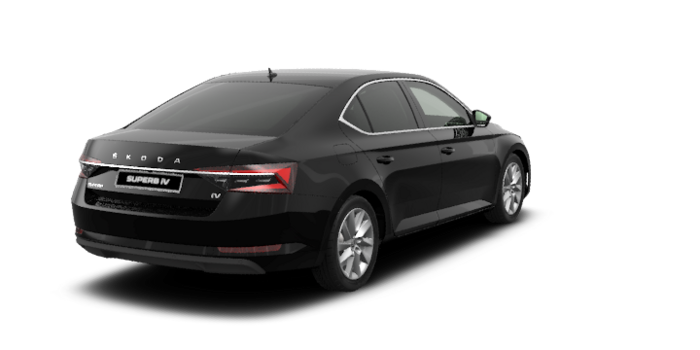Superb iV Style / 218 CP/115 kW / 1.4l / Direct Shift Gearbox / 5-usi : Skoda SUPERB iV