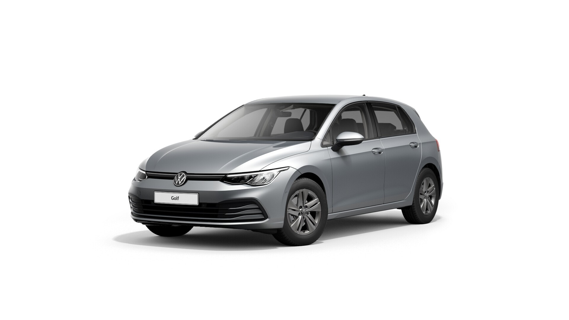 Noul Golf Life 1.0 TSI DSG mild hyb / 110 CP/81 kW / 1.0l / Direct Shift Gearbox / 4-usi : Volkswagen Golf LIFE