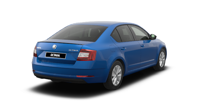 Octavia SMART 1.5 TSI DSG / 150 CP/110 kW / 1.5l / Direct Shift Gearbox / 4-usi : Skoda OCTAVIA