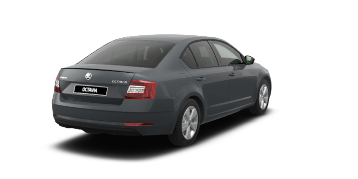Octavia SMART 1.5 TSI DSG / 150 CP/110 kW / 1.5l / Direct Shift Gearbox / 4-usi : Skoda OCTAVIA SMART