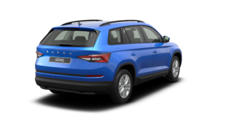 Kodiaq Ambition 2.0 TDI 4x4 DSG / 150 CP/110 kW / 2.0l / Direct Shift Gearbox / 5-usi : Skoda KODIAQ AMBITION