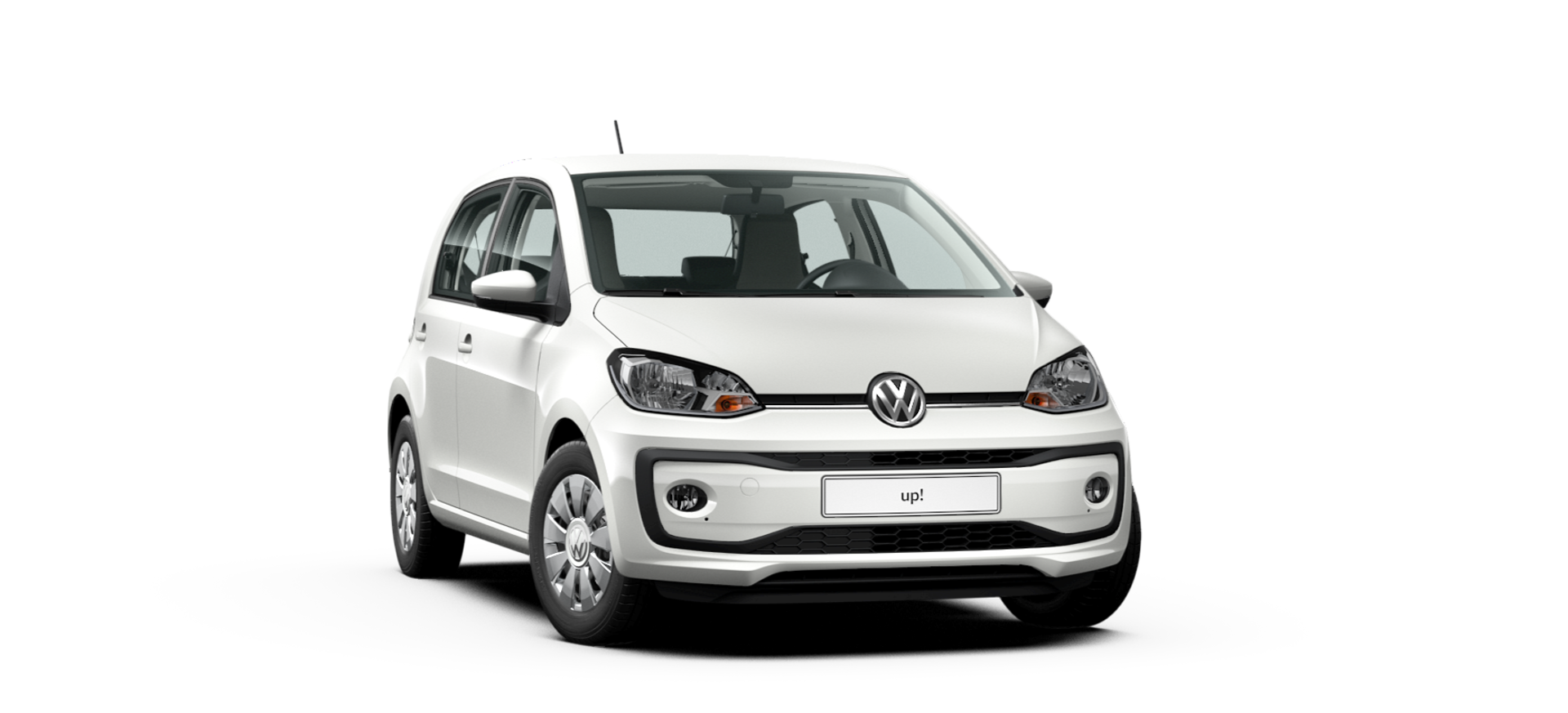 Move up! BMT 4 usi / 60 CP/44 kW / 1.0l / Manuala, 5 trepte / 4-usi : Volkswagen Move up!
