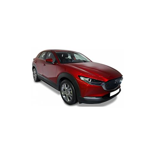 MAZDA CX-30 Plus Sports utility vehicle 2.0 Skyactiv-G Benzina : Mazda CX-30