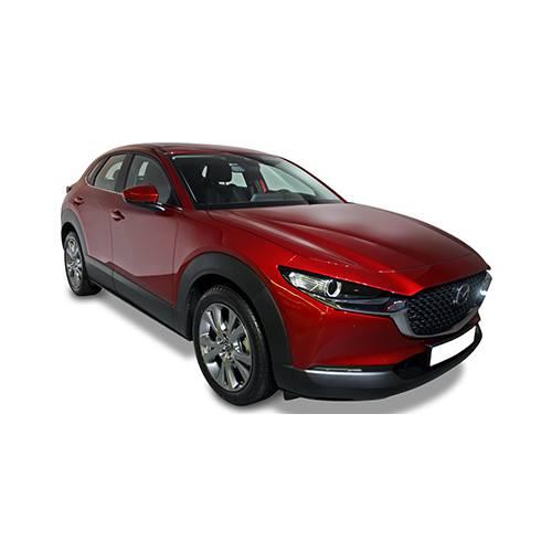 MAZDA CX-30 GT Plus Sports utility vehicle 2.0 Skyactiv-XAT AWD Benzina : Mazda CX-30
