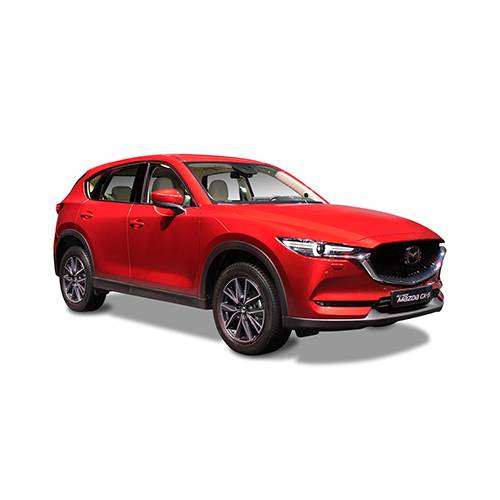 MAZDA CX-5 Takumi Sports utility vehicle 2.0I 4×4 Benzina : Mazda CX-5