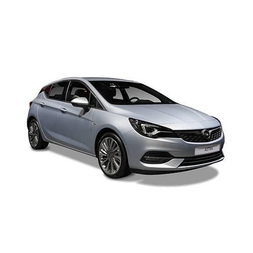 OPEL Astra K Elegance Hatchback F12SHT /MT6 Petrol Benzina : Opel Astra